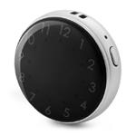 ClockMedal